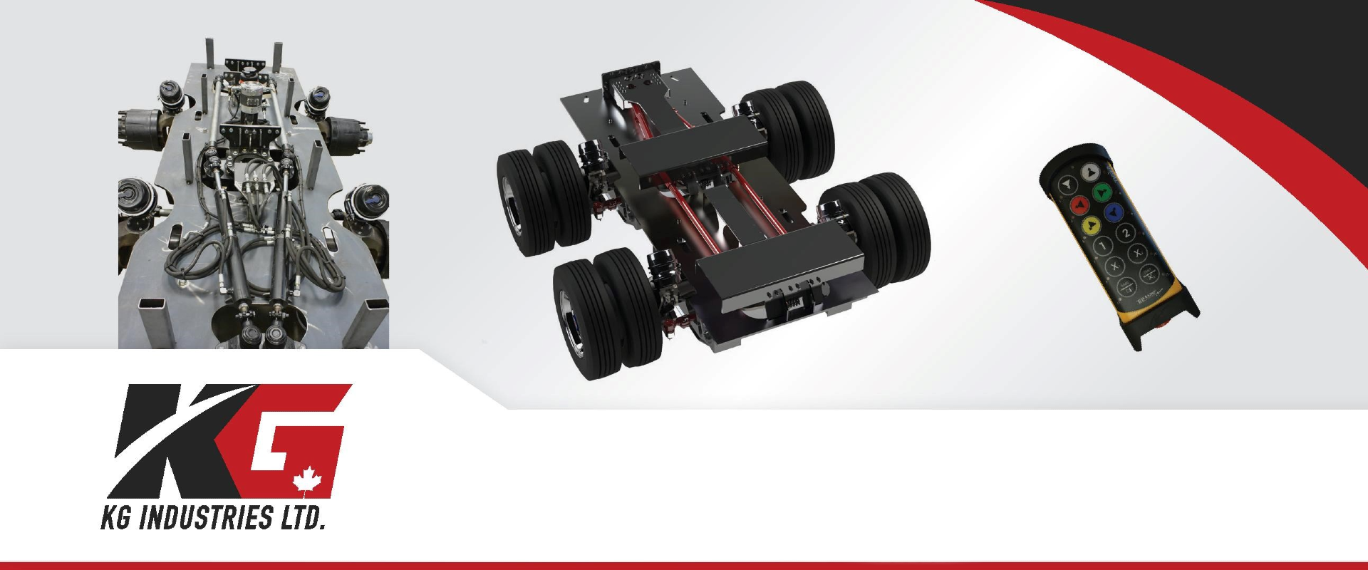 Manually Controlled Hydraulic Steering System
